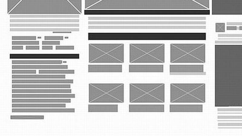 Wireframes are dead, long live rapid prototyping