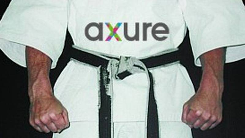 25 Tips from a black belt in Axure