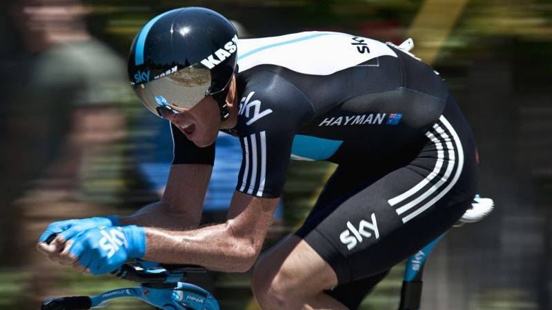 The aggregation of marginal gains and what you can learn from Team Sky