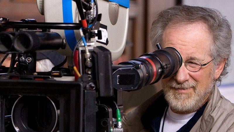 How Steven Spielberg can make you a better UX designer