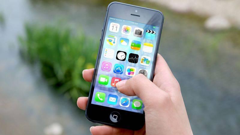 10 key mobile UX design principles