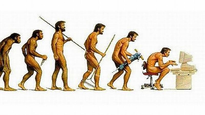 Evolutionary UX design