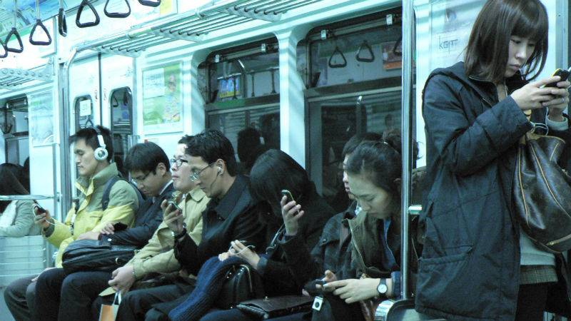 The tipping point: Why it's time to truly think mobile first