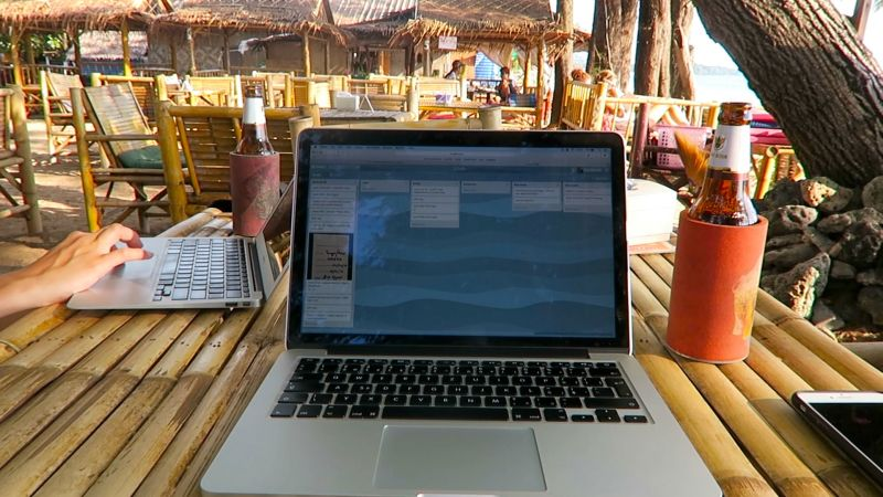 10 steps to better remote teams