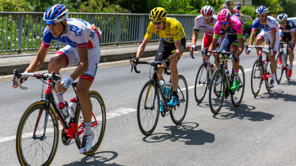 How watching the Tour de France can make you better at UX